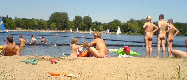 Image result for group of nudist