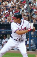 Picture I took of Kelly Johnson on 6-5-07 22:0...