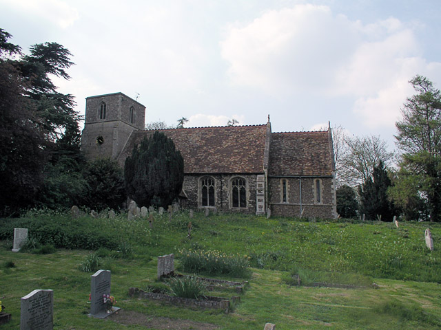 File:Tadlow, St Giles - geograph.org.uk - 3290.jpg - Wikimedia Commons