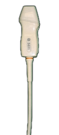 Phased Array Transducer for Sonography
