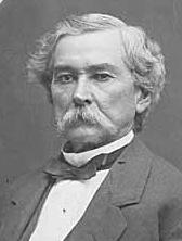 Willis A. Gorman.