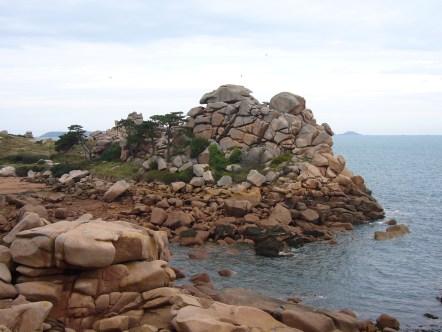 Cote de Granit Rose - Bretanha - France