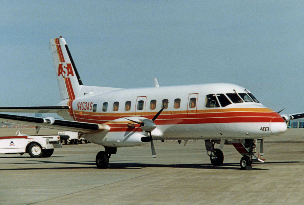 Atlantic Southeast Airlines Wikipedia
