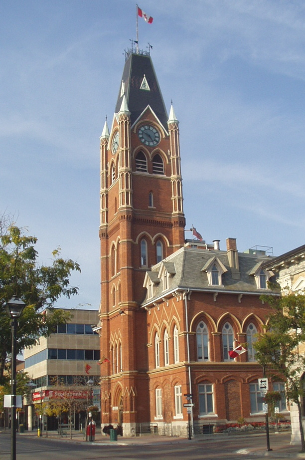 Belleville City Hall Wikipedia