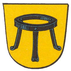 Coat of arms of Bessungen