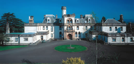 Gartmore House Wikipedia