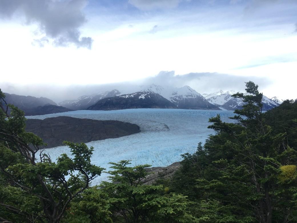 Glaciar Grey, geleiras na América do Sul - Destinos para uma viagem glacial