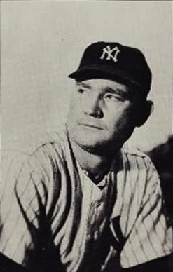 English: New York Yankees first baseman .