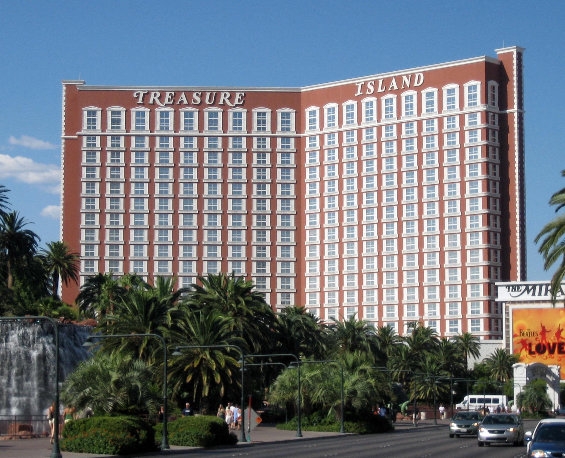 Aladdin Las Vegas Rooms