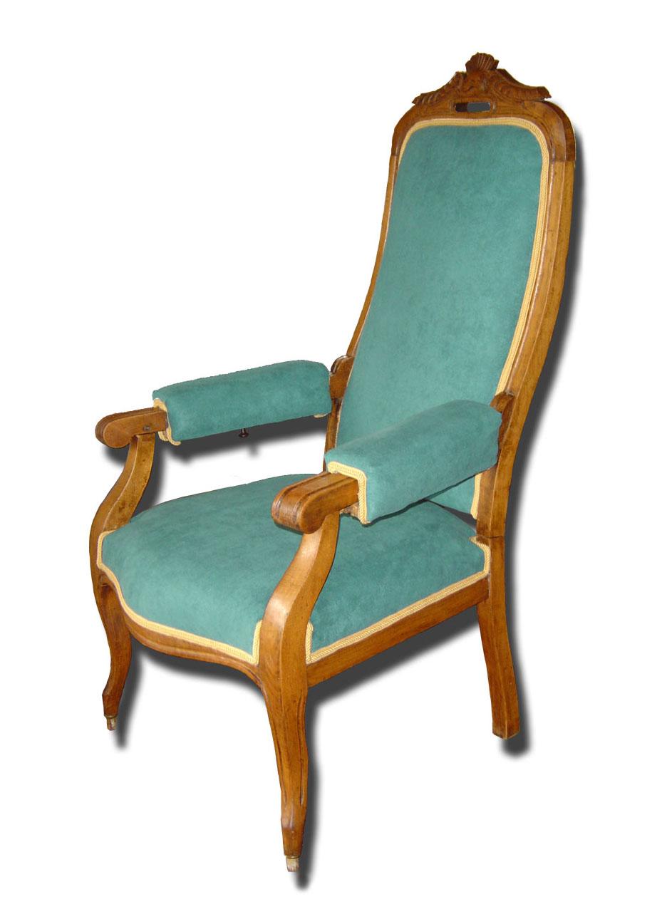 fauteuils voltaire