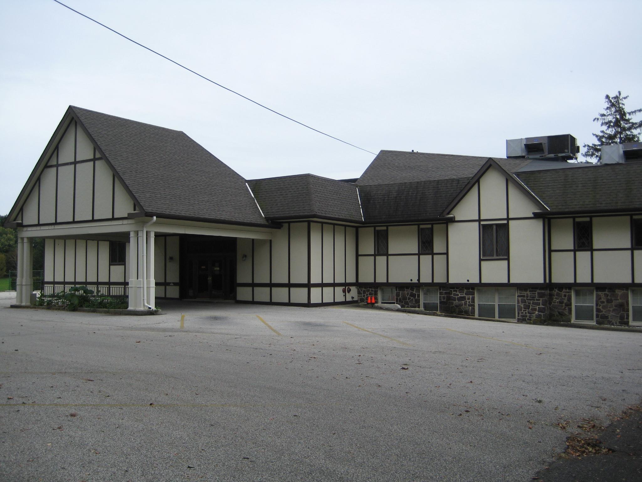 Club Country Woodbury Decor