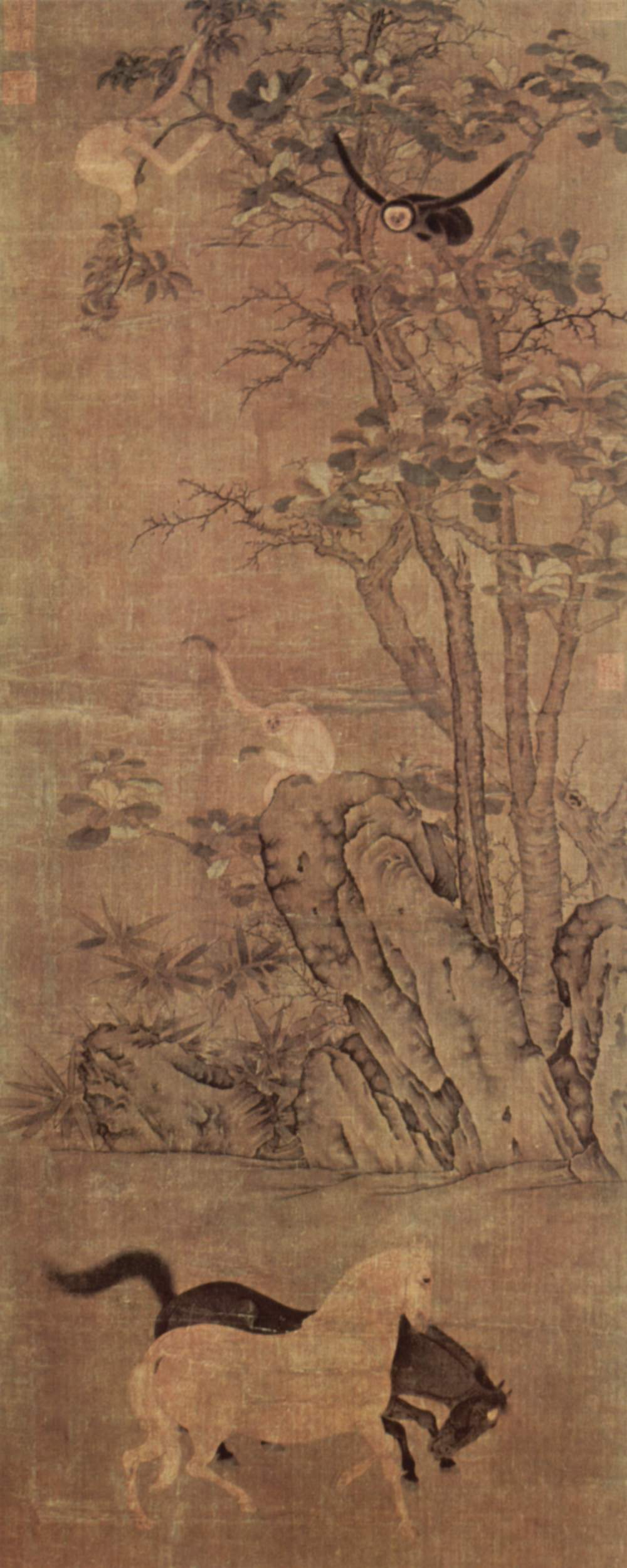 Guo Jin Geb 1964 Chinesischer Maler Zeitgenossische Kunst
