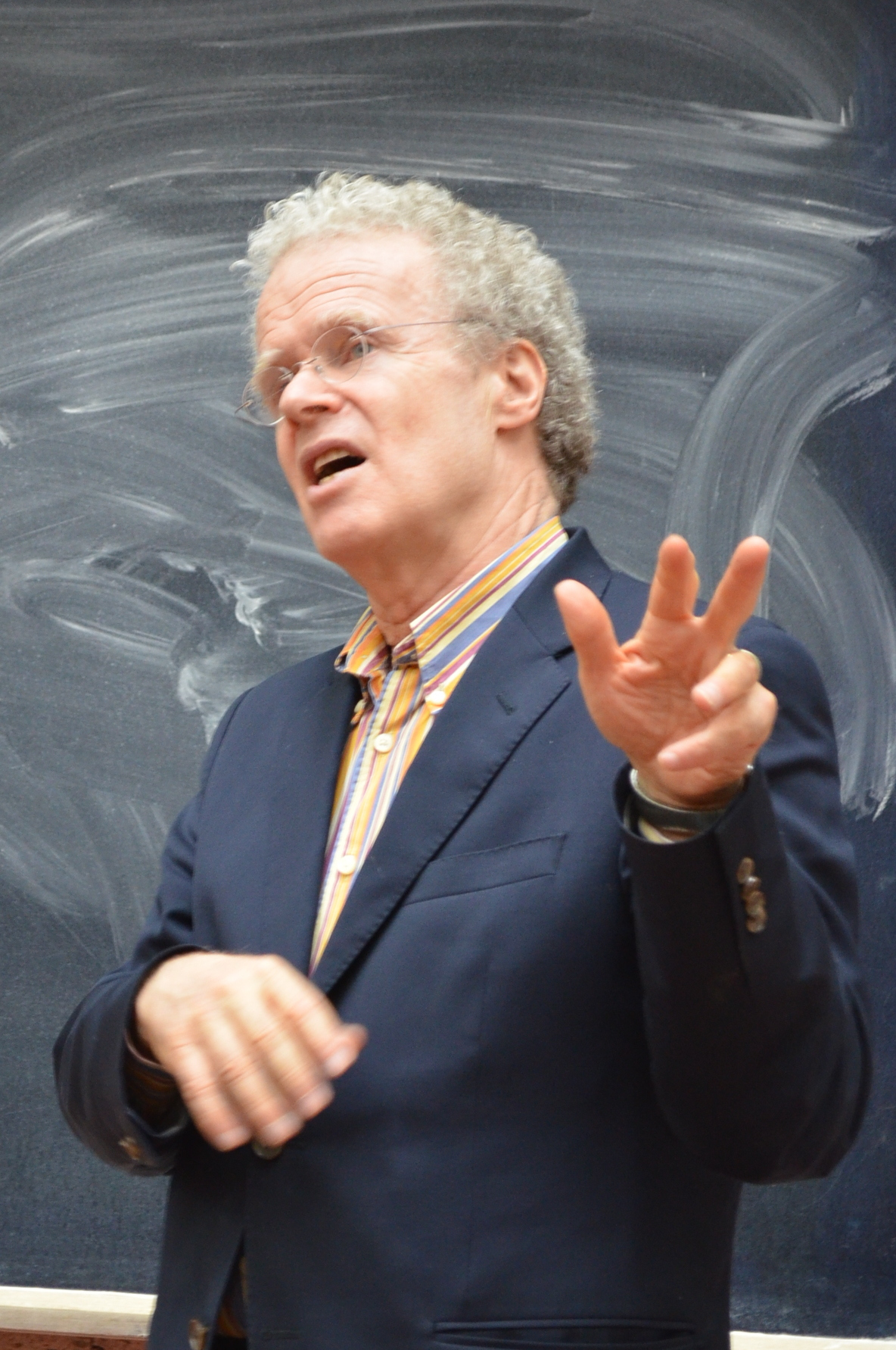 Erik Olin Wright Wikipedia