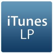 Français : Logo iTunes LP