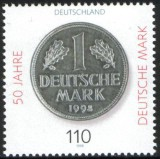 English: Stamp from Deutsche Post AG from 1998...