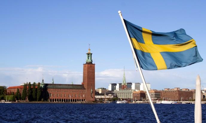 نتيجة بحث الصور عن City Hall السويد