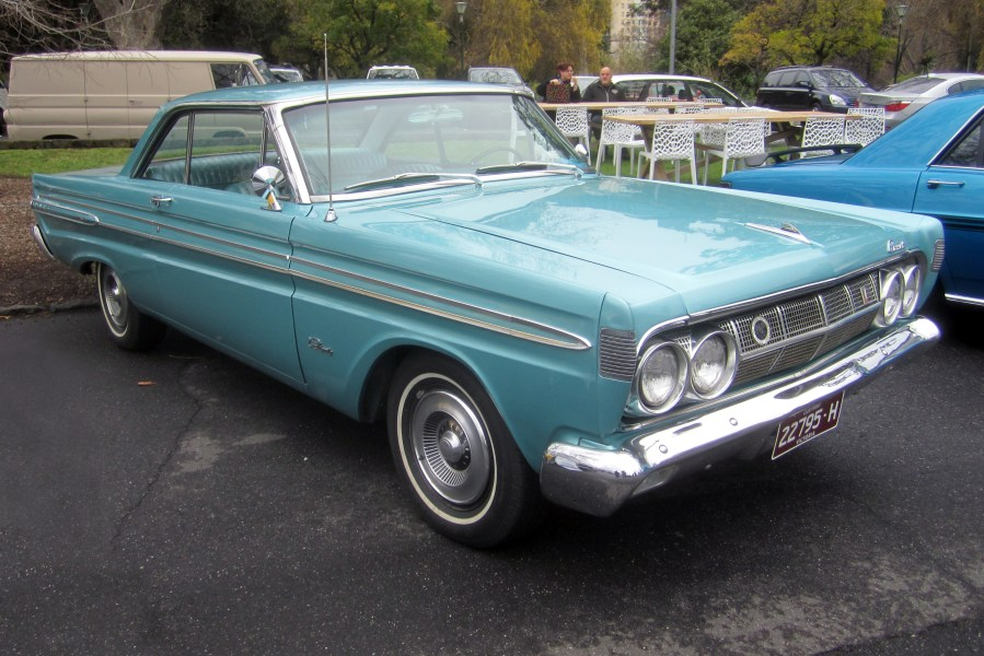 1955 ford cars » Mercury Comet   Wikipedia 1964 Mercury Comet Caliente Coupe  9321170381  jpg
