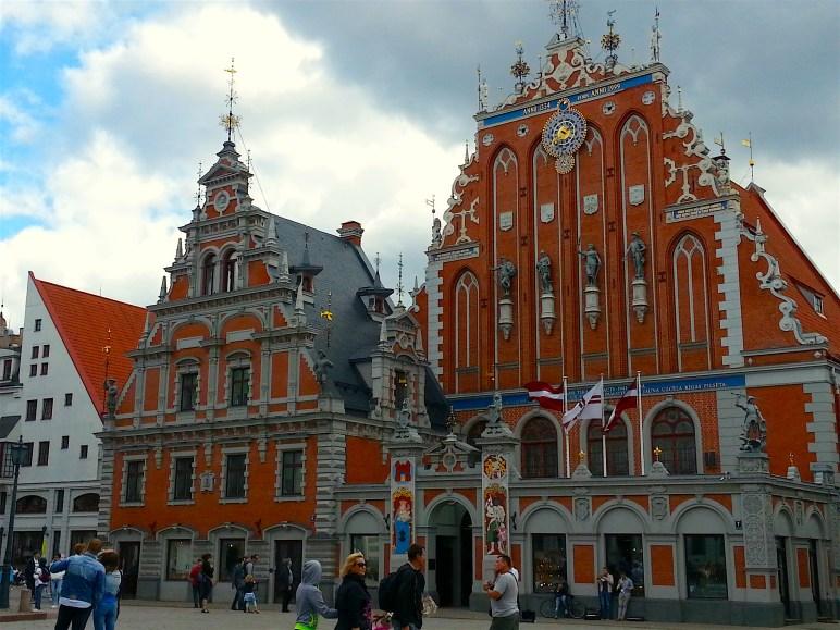 Afbeeldingsresultaat voor Riga latvia