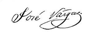 Archivo:José María Vargas signature.jpg