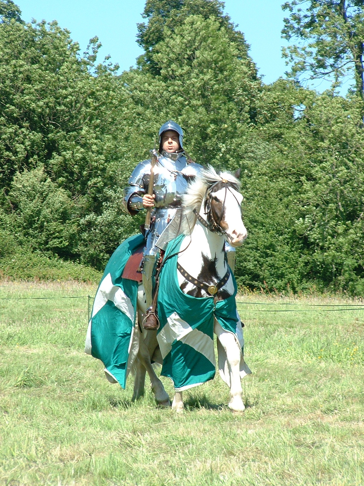 Knights Pictures On Your Horse