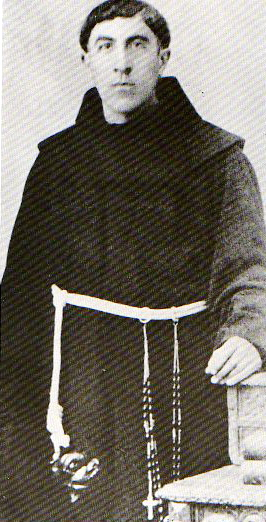 Pater Lino