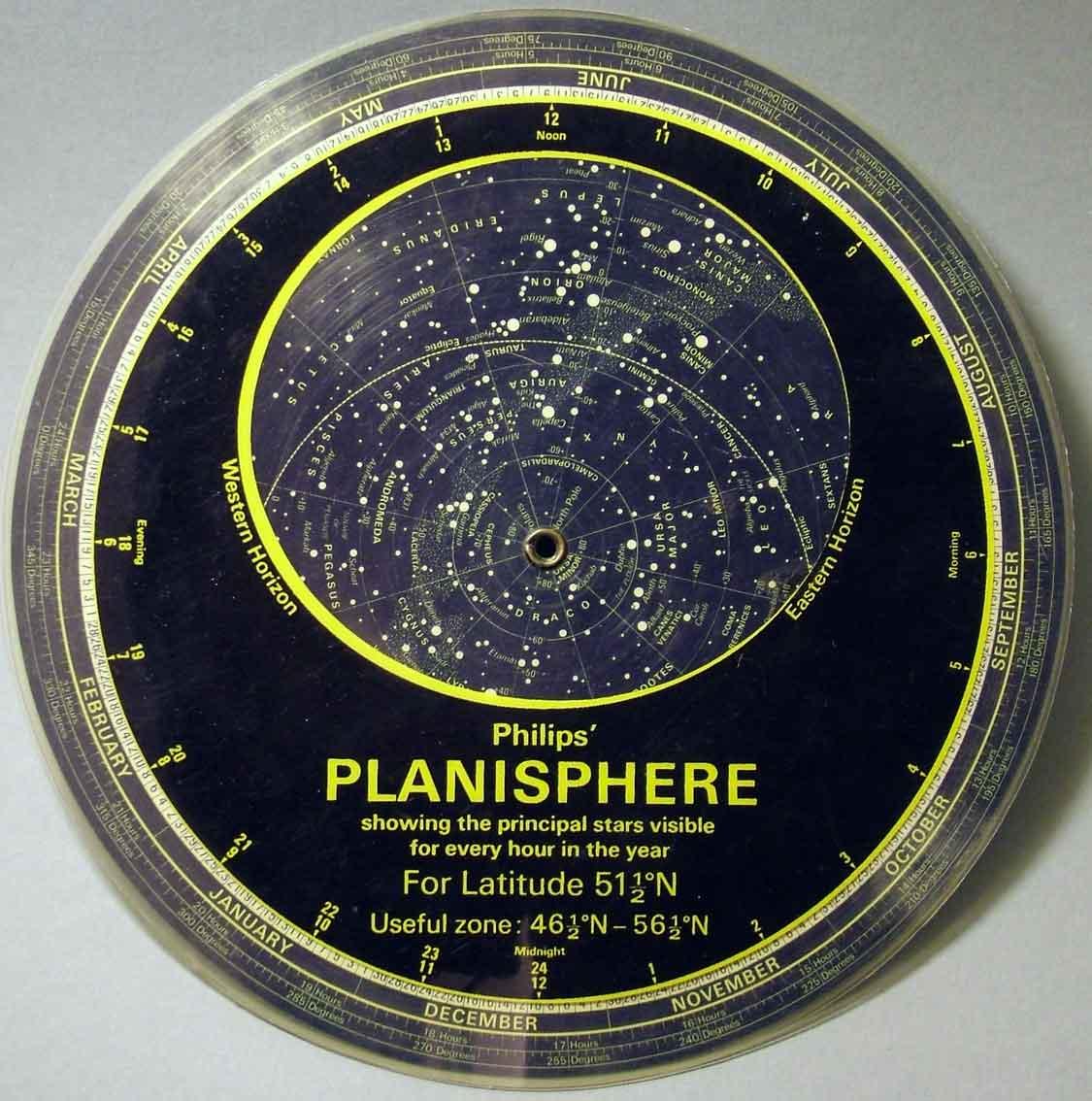 Carte Du Ciel Mobile Wikipdia