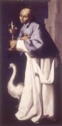 San hugo obispo de lincoln