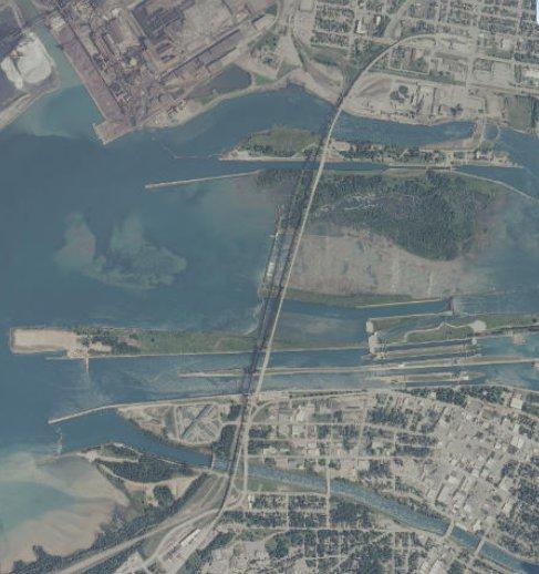 Sault Ste Marie Bridge Company Wikipedia