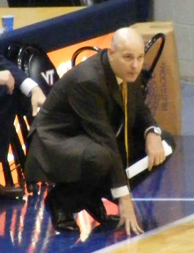 Seth Greenberg Wikipedia