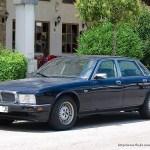 Jaguar Xj Xj40 Wikipedia