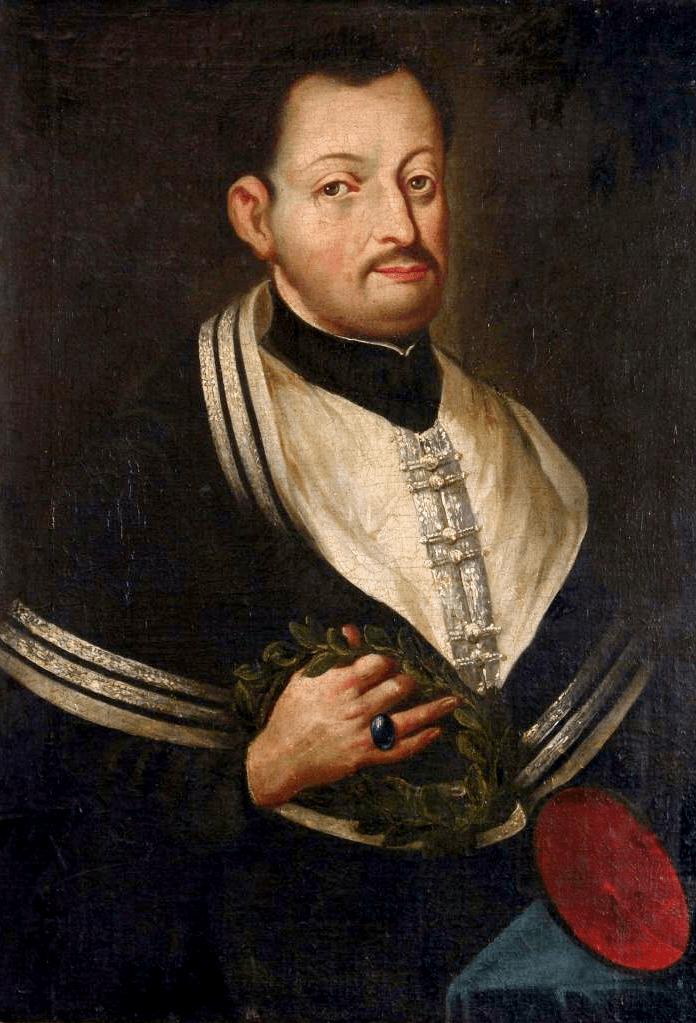 Maciej Kazimierz Sarbiewski Wikipedia