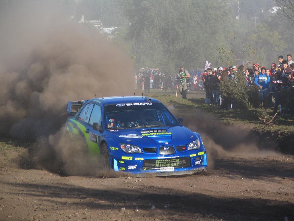 2006 Rally Argentina Wikipedia