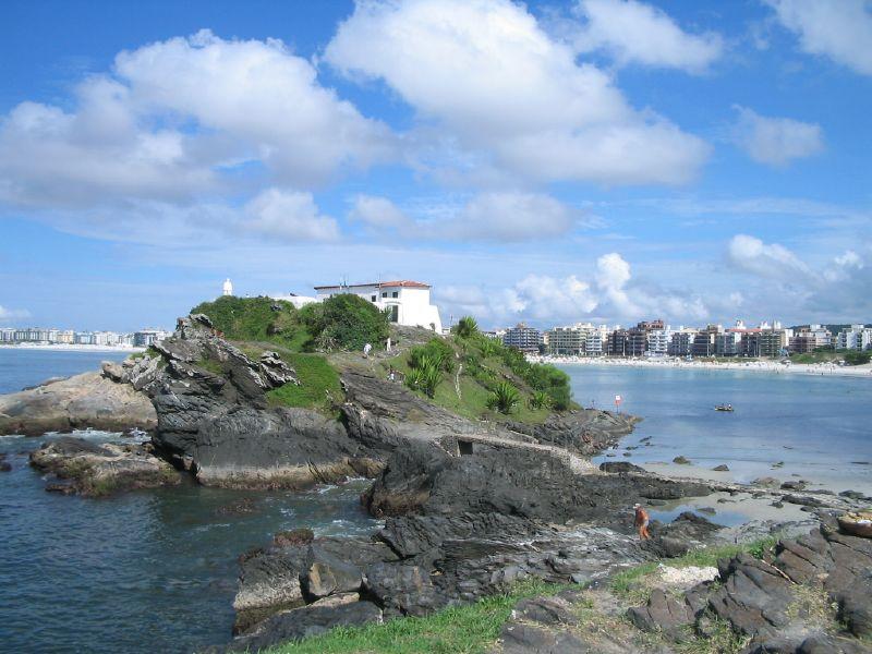 Forte de São Mateus / CO - RJ