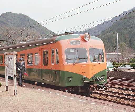 JNR-Mikawa-Kawai-Sta-platform