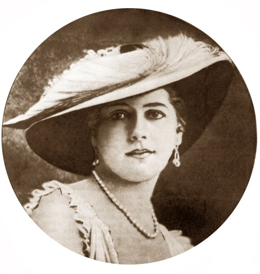 "Margaretha Geertruida ""Grietje"" Zelle, known as Mata Hari (1876-1917), famous spy and exotic dancer"