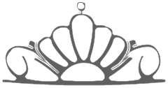 English: Beauty pageant tiara Nederlands: Tiar...