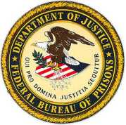 Federal Bureau of Prisons (seal)