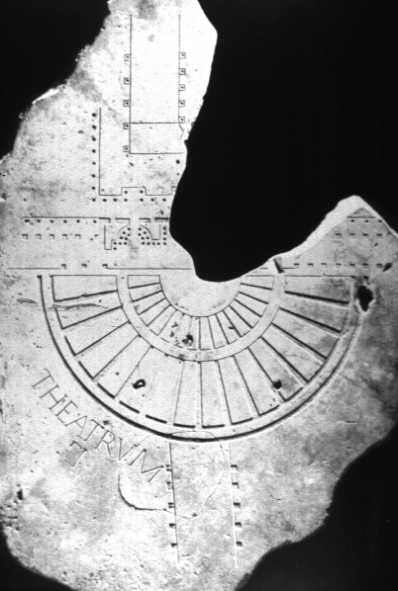 Forma Urbis Romae Wikipedia