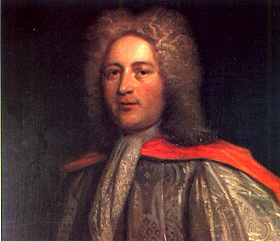 English: William Croft (1678-1727)