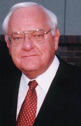 Former Illinois Governor George Ryan