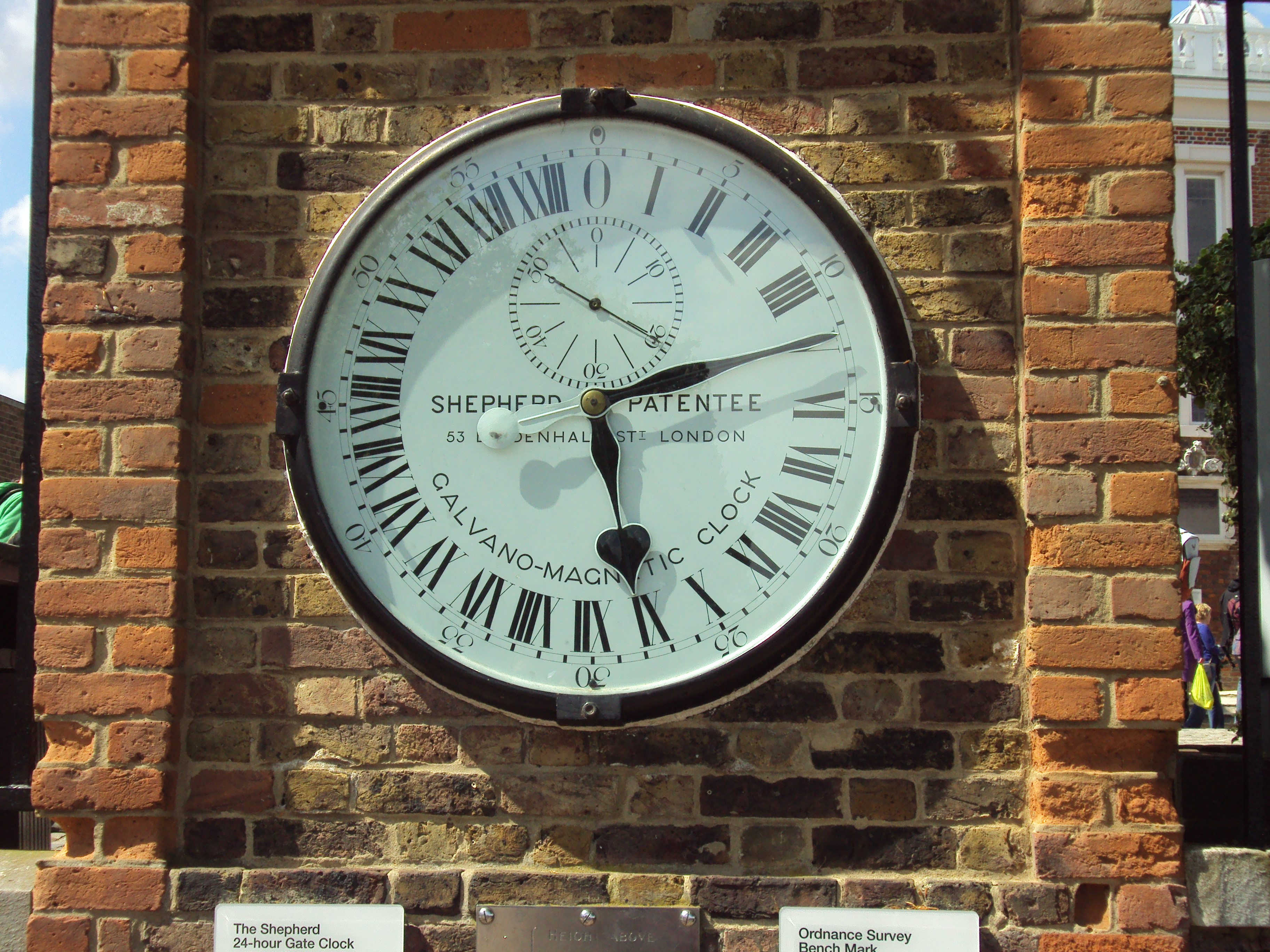File 24hr Clock Greenwich