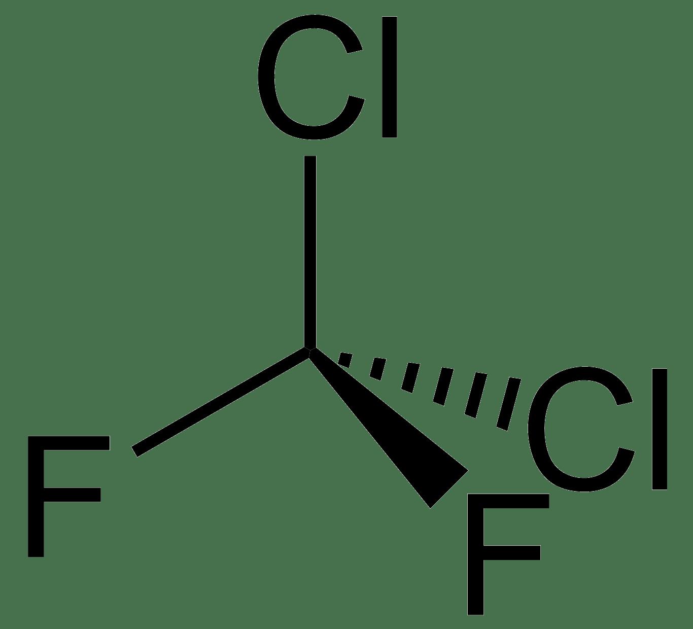 Dichlorodifluoromethane