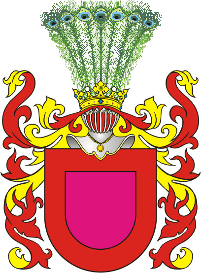 Герб на дома Собиески