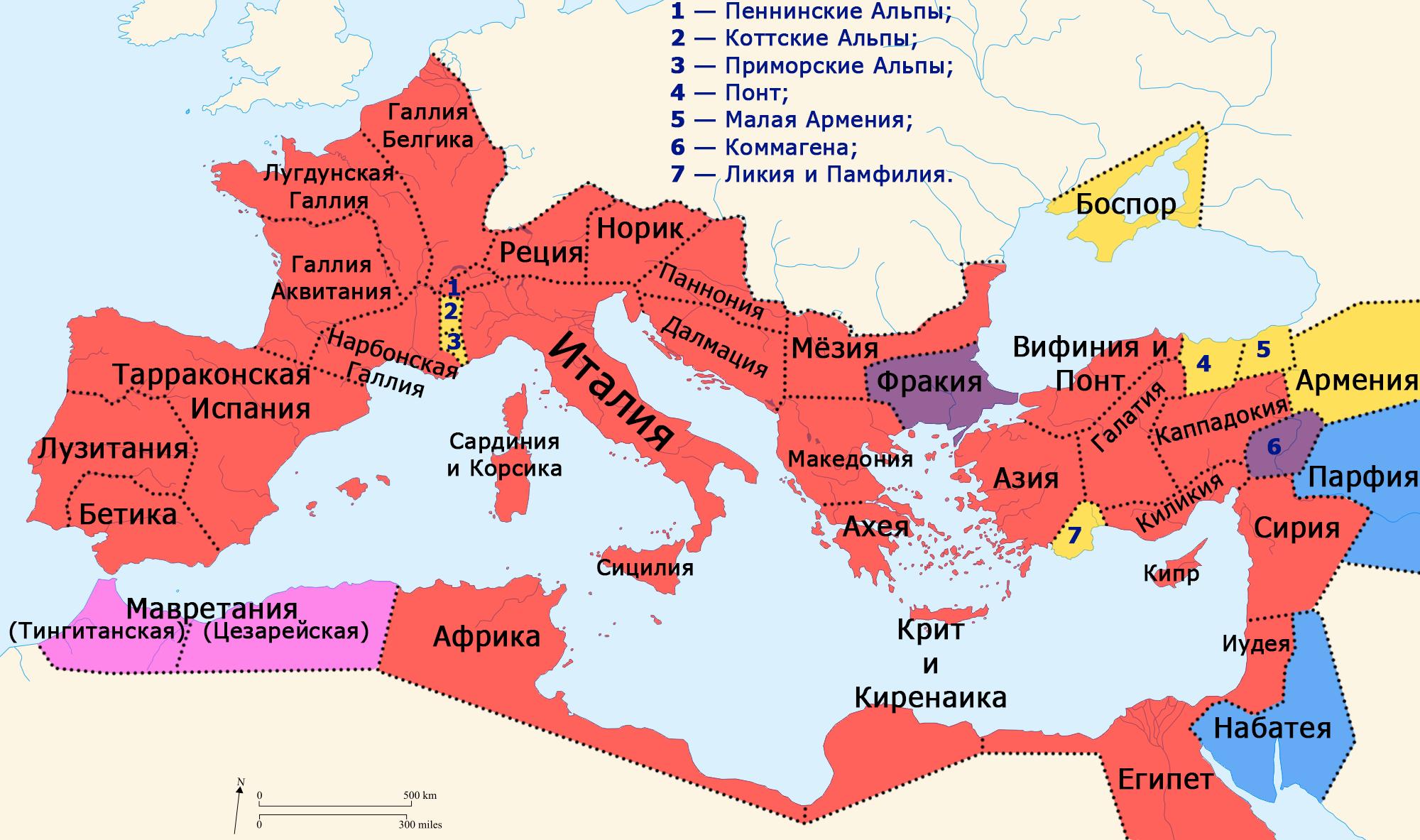 File Roman Empire 37 41 Ad Provinces Ru
