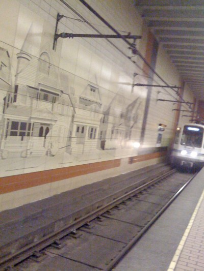 Amherst Street station - Wikipedia