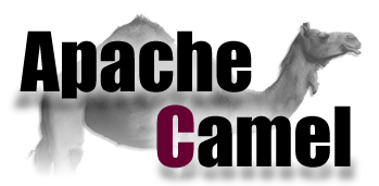 Apache Camel for home monitoring  | Another word for snow