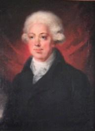 John Hall d.ä.