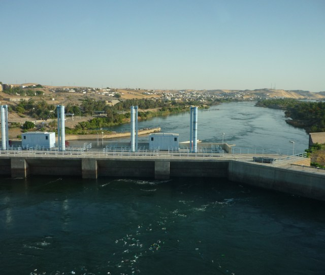 Filenile Aswan Low Dam1 Jpg