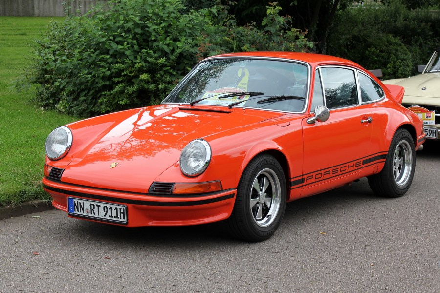 1965 volkswagen cars » Car of the Century   Wikipedia 5th place  Porsche 911