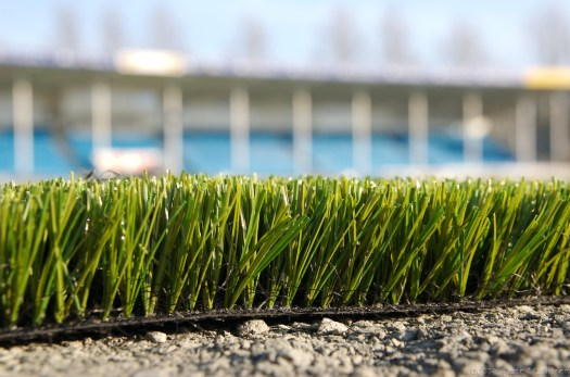 Artificial grass killing our environment